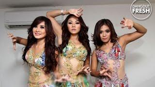 Trio Macan - Edan Turun Dangdut Terbaru 2016