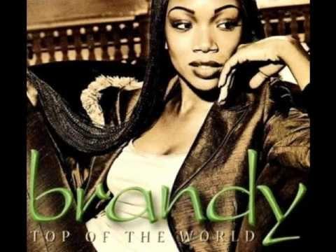 Brandy - Top of The World Darkchild Remix