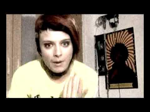Eleva Punk Isi Fotografiaza Pizda video