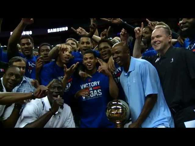 Best of Phantom: 2014 NBA Las Vegas Summer League