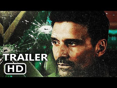 WHEELMAN Trailer (2017) Franck Grillo, Netflix Movie HD streaming vf
