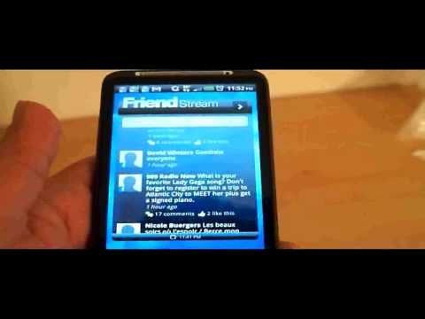 Our HTC Inspire 4G Review Part 2