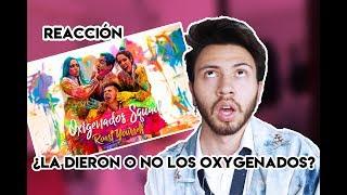 Download Lagu REACCIÓN AL ROAST YOURSELF CHALLENGE OXIGENADOS SQUAD   Niculos M Gratis STAFABAND