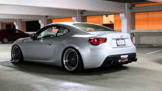 Illiminate Stance FRS Twins