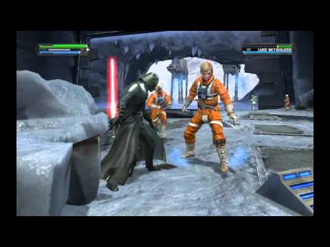 Force Unleashed Ultimate Sith