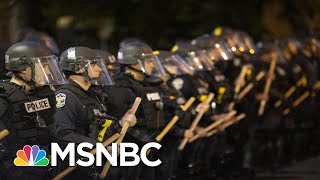 MN Councilman Explains How Police Unions Block Real Police Reform | All In | MSNBC