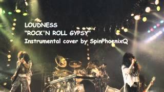 Watch Loudness Rock