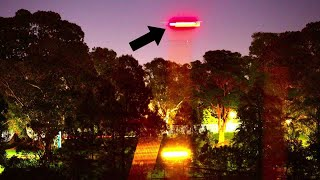 6 Real UFO Sightings Caught On Film