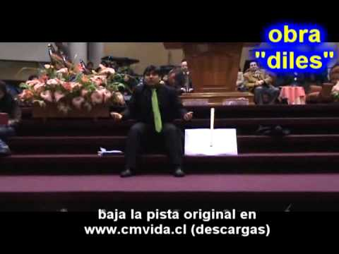OBRA DE TEATRO CRISTIANA