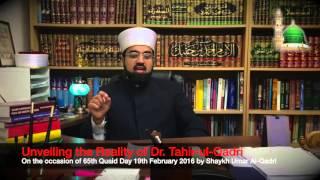 The Reality of Dr. Tahir-ul-Qadri exposed on his 65th Birthday