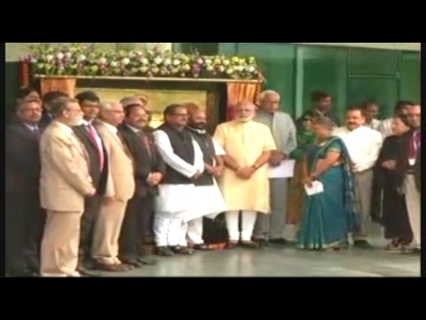 PM Modi inaugurates Superspeciality Hospital in Katra