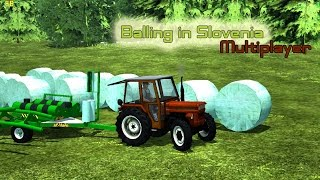 Balling in Slovenia Multiplayer