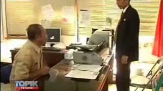 Download video TOPIK ANTV Lurah Tidak Ada, Jokowi Marah marah