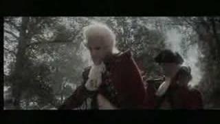 Клип Mylene Farmer - Pourvu Qu