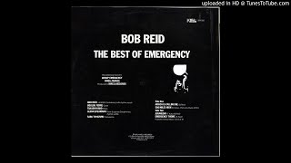 Bob Reid and Emergency sound _ Best of Emerbency (2)