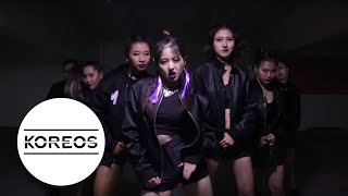 download lagu Koreos Cl 씨엘 - Hello Bitches Dance Cover gratis