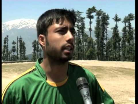 Jammu And Kashmir Holds Cricket Tournament To Scout Young Talent In Remote Areas video