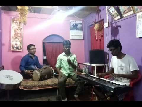 Lallati Bhandar (Jogwa) by Darshan Nikhil Rohan