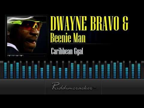 Dwayne Bravo & Beenie - Caribbean Gyal [Soca 2015]