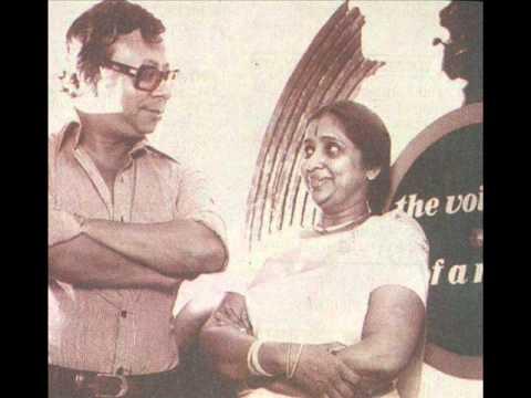 Mon Janbe Jante Jante   Asha R D  Bengali video