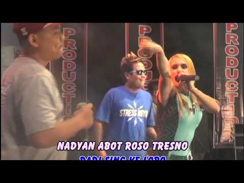 Eny Sagita feat. Stress Royal - Ra Iso Dadi Siji [OFFICIAL]