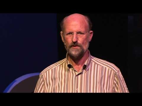 Eating Insects: Arnold van Huis at TEDxEde