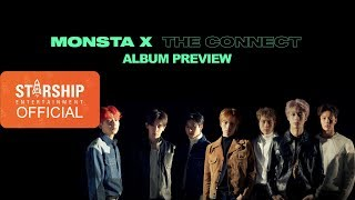 [Preview] 몬스타엑스(MONSTA X) - 'THE CONNECT'