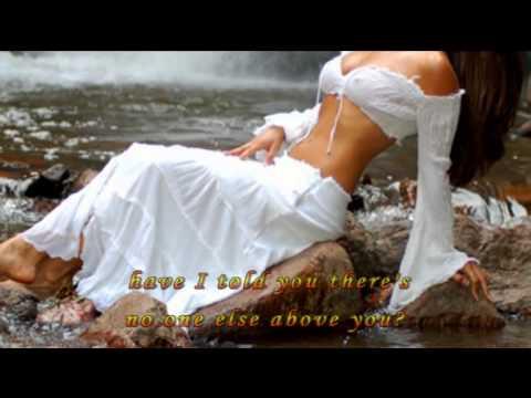 Rod Stewart - Rod Stewart-Have I Told You Lately That I Love You (lyrics)