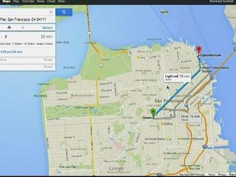 CNET News - Google navigates new future for Maps