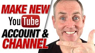 How To Create A YouTube  Channel The Right Way 2019