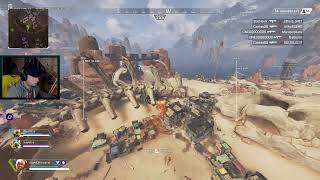 BFBC2 / APEX Legends stream LeeMON'a