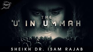 What Have YOU Done For The Ummah? ᴴᴰ ┇ Must Watch ┇ Dr. Isam Rajab ┇ TDR Conference ┇