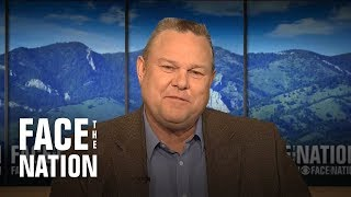"Tester blasts Trump for China trade war, calls farmer bailout a ""Band-Aid"""