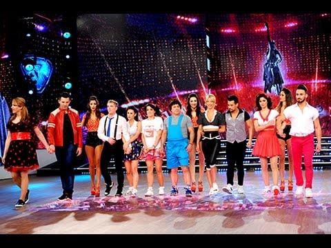 Showmatch - Programa 07/10/16