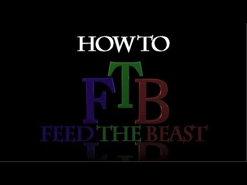 How To Install Sphax PureBDcraft Texture Pack in FTB Unleashed