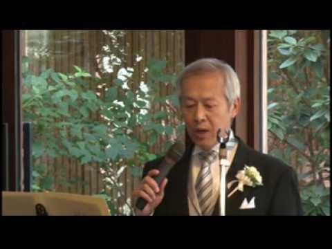 花嫁の父が歌う「糸」 (03月16日 11:00 / 13 users)