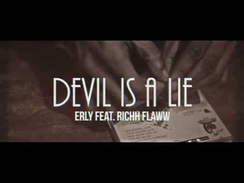 ErLy - Devil Is A Lie (Freestyle) Ft. Flaww Richh [Unsigned Artist]