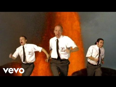 Presidents Of The United States Of America - Volcano