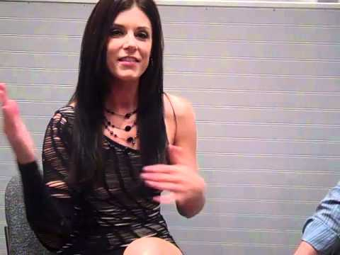 India Summer: AVN 2012 Interview - YouTube