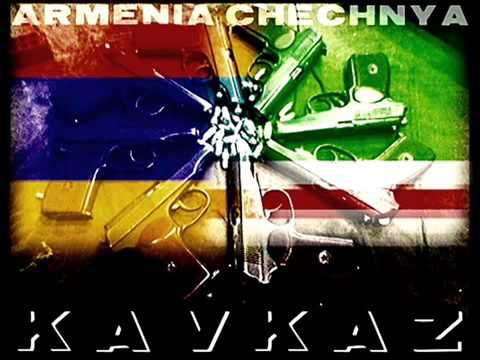 King Of KAVKAZ - CheChen - Armenian - ''RaP''  2016