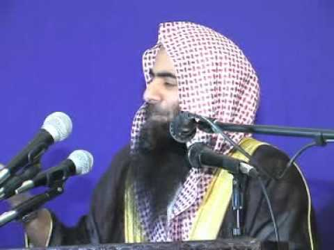 Qauwali ki shari hasiyat Lecture By Sheikh Tauseef ur rehman...
