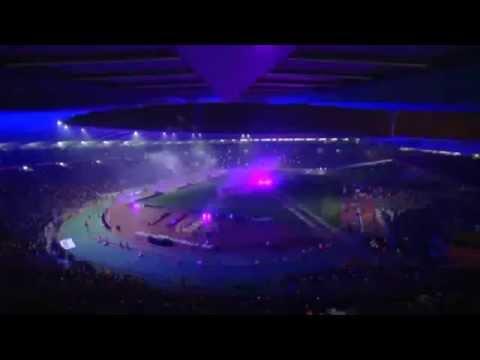 Dimitri Vegas & Like Mike  Belgium VS Israel live