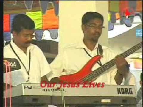 Kumbanad Convention 2011 Worship Songs Part   6