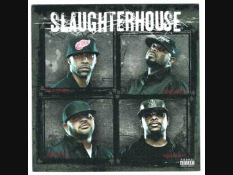 Slaughterhouse -  Cut You Loose (Prod. by Mr Porter) [HQ]