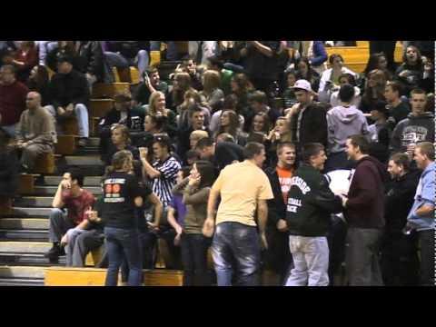 Girls Varsity Basketball RHS vs Beaver Falls Period 2Buzzer Shot