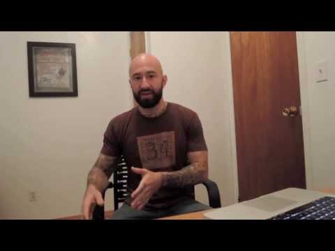Ask Al #2 - Bodyweight Training for Mass. Neglected Exercises and the One Arm Elbow Lever