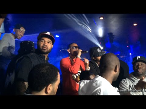 Ludacris #Ludaversal Album Release Party Hosted By Kelly Rowland