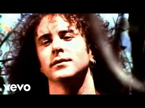 Firehouse - I Live My Life For You video