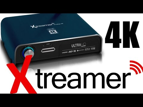 Xtreamer Prodigy 4K - Unboxing - Android 3D Mediaplayer