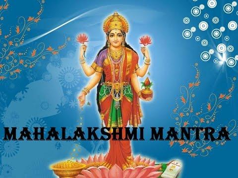 Mahalakshmi Mantra For Wealth By Kumar Vishu | Diwali Poojan 2014 video